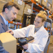drop shipping scanner